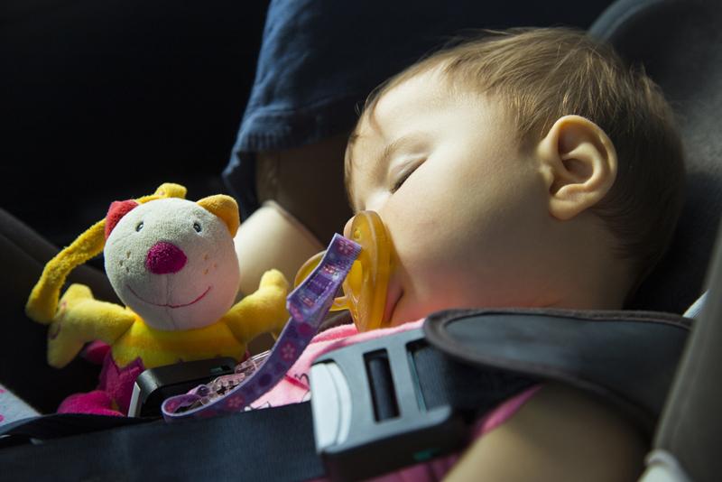 seguridad infantil / baby safety