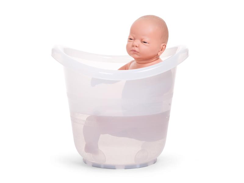 banera tummy tub