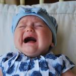 Bebe llorando 150x150 Como conseguir que nuestros hijos duerman solos