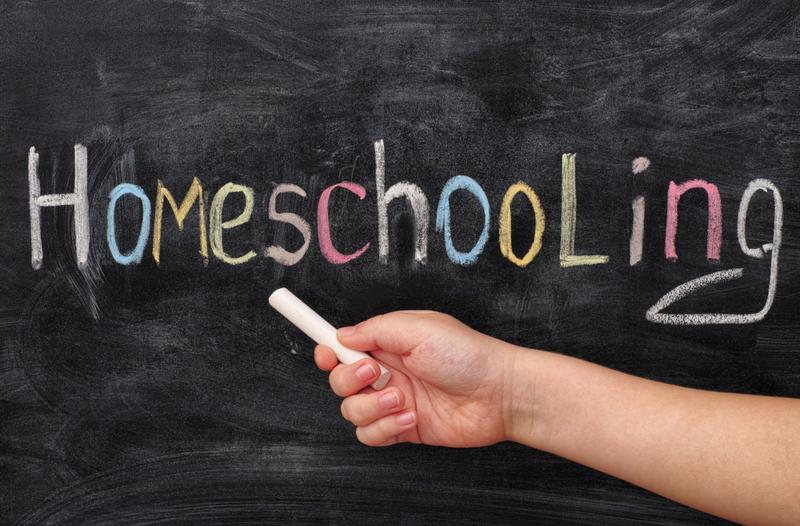 Homeschooling educar en casa