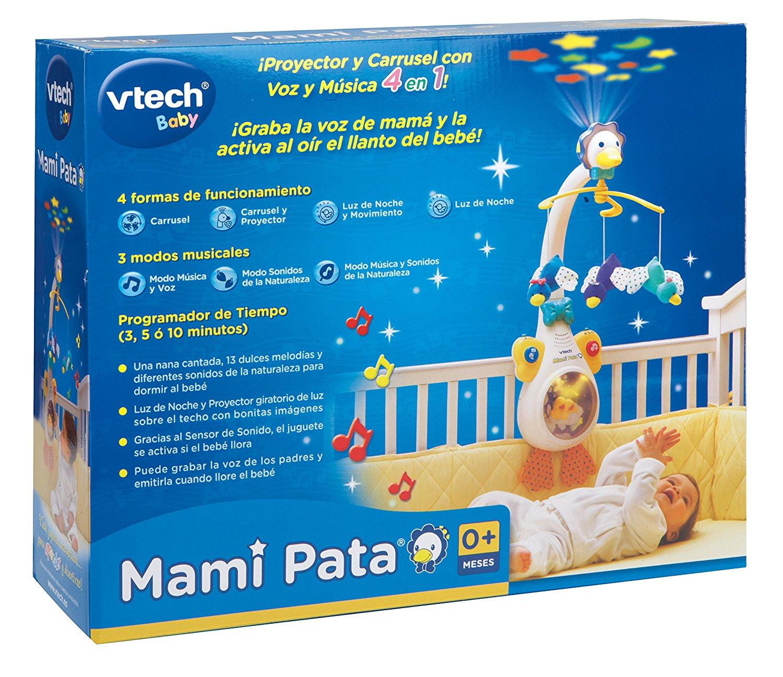 Proyector Mami Pata - Vtech