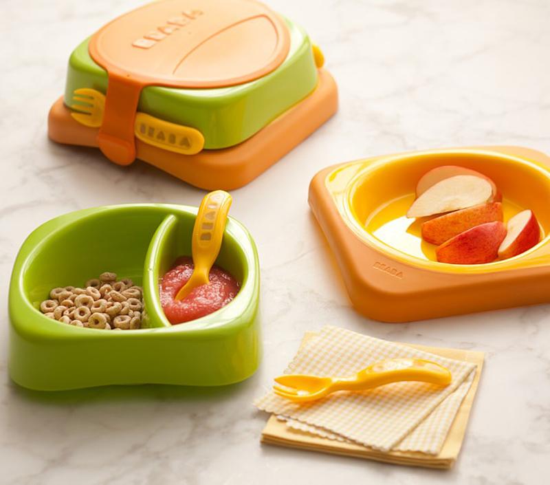beaba lunchbox soft