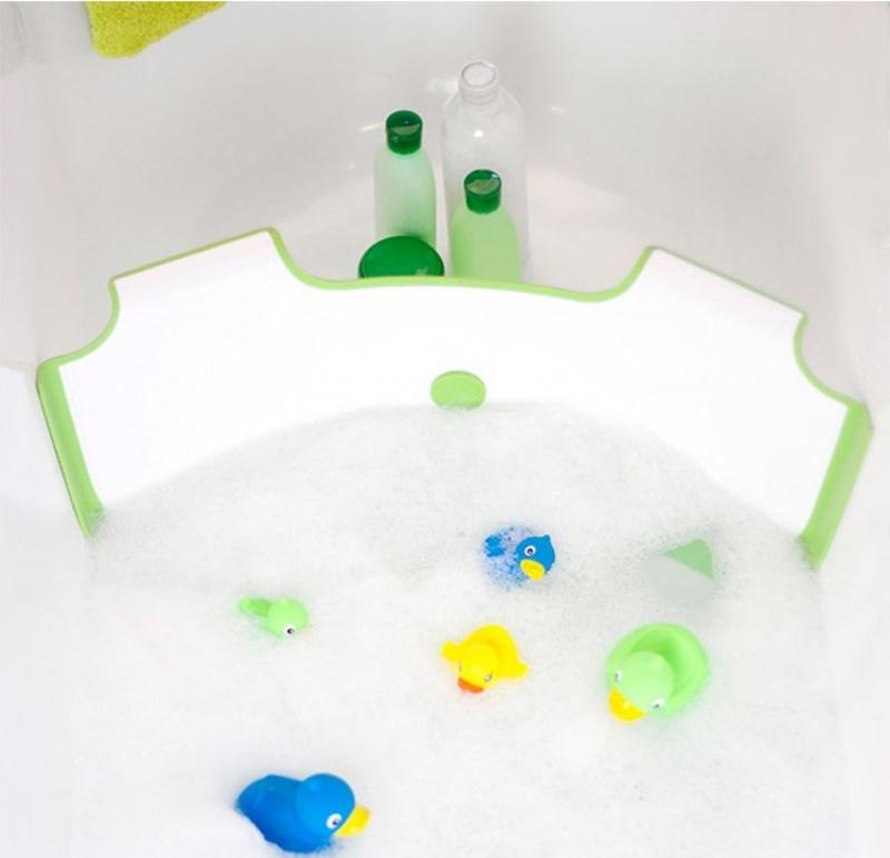reductor de bañera babydan