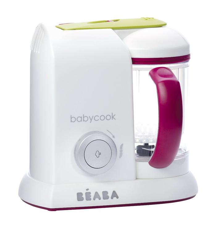 Babycook beaba. Robots de cocina para bebés