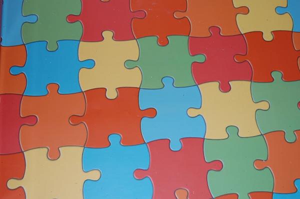 Suelo sintasol puzzle