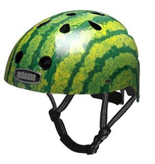 cascos de bici little nutty