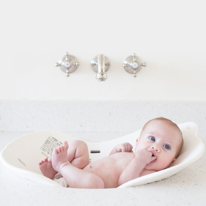 bañera para el lavabo puj