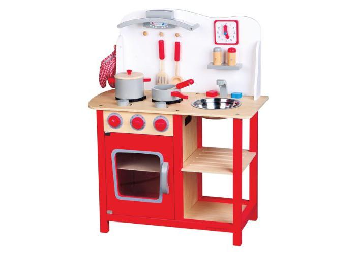 Cocinas infantiles unisex por menos de cien euros mamis - Cocinas por 2000 euros ...