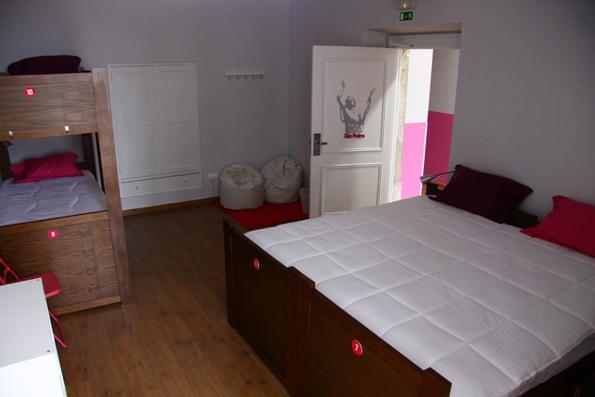 Lisbon-Family room