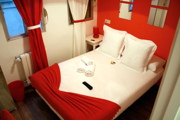 stadmadrid-double room