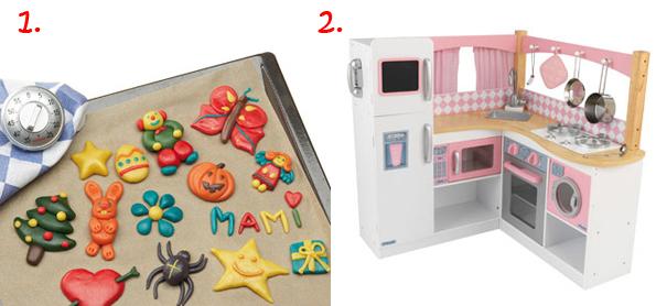 Estimula la creatividad con imaginarium mamis y beb s for Cocina juguete imaginarium