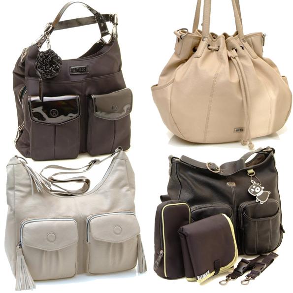 Bolsos maternales de GR8 fashion