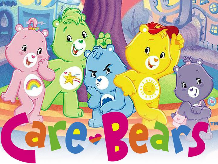 osos nuevos