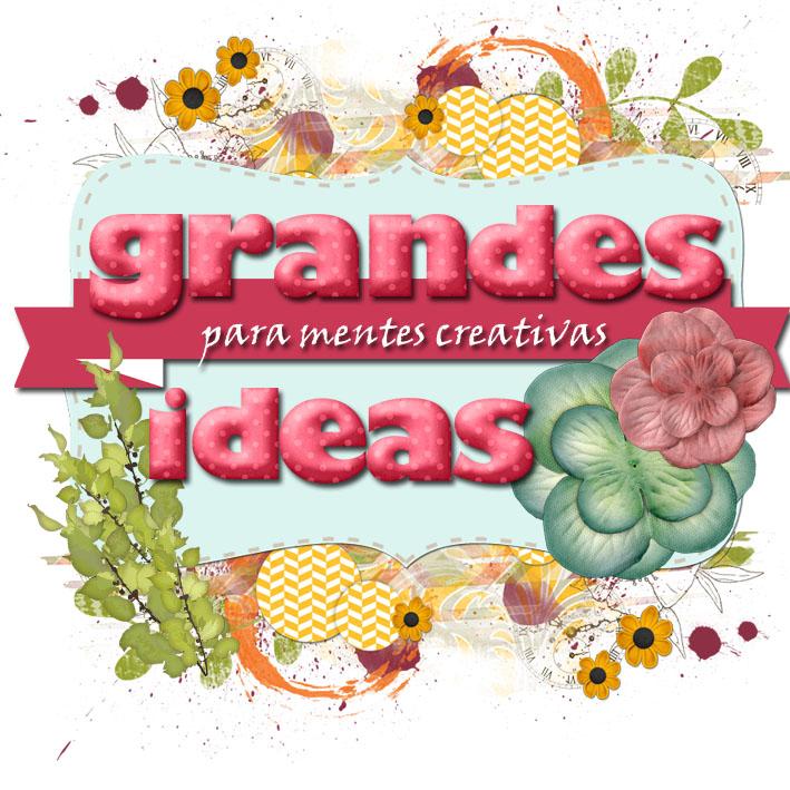 cabecera copia Grandes Ideas para mentes creativas – 16 de septiembre