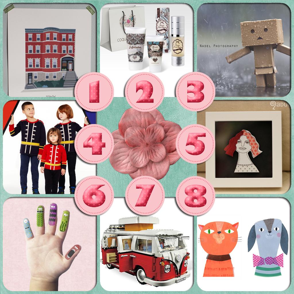 Mentes creativas 4 noviembre Grandes ideas para mentes creativas   4 de noviembre