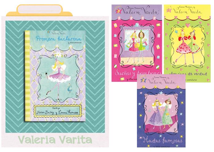 Valeria Varita