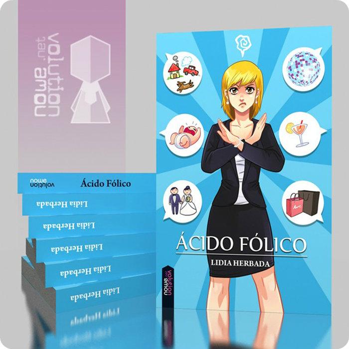 Acido Folico Lidia Herbada