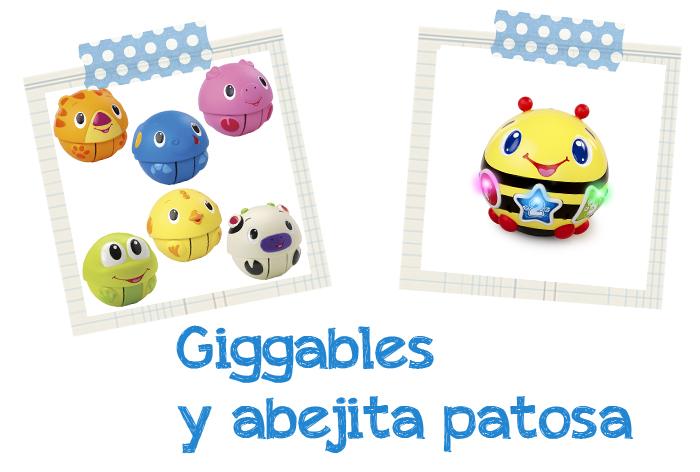 Giggables