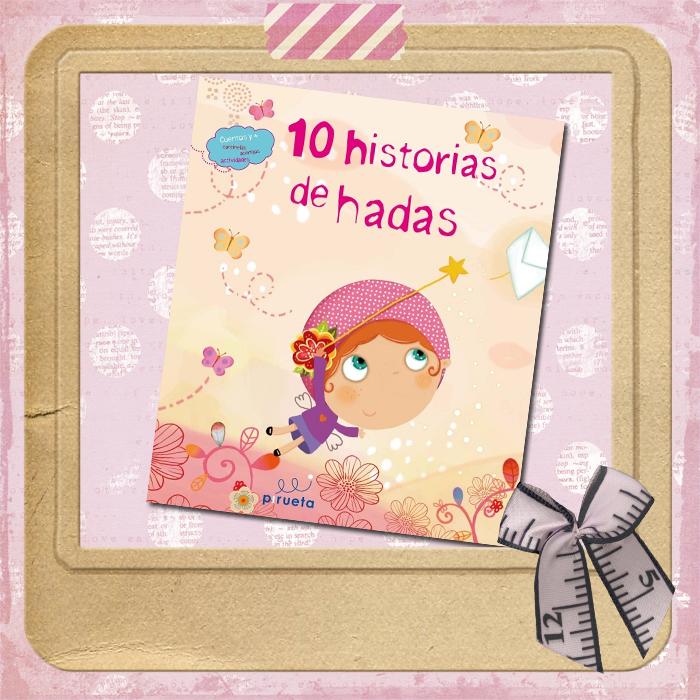 Libros de hadas 03