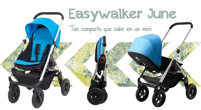 Easywalker June