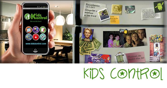 Kids Control