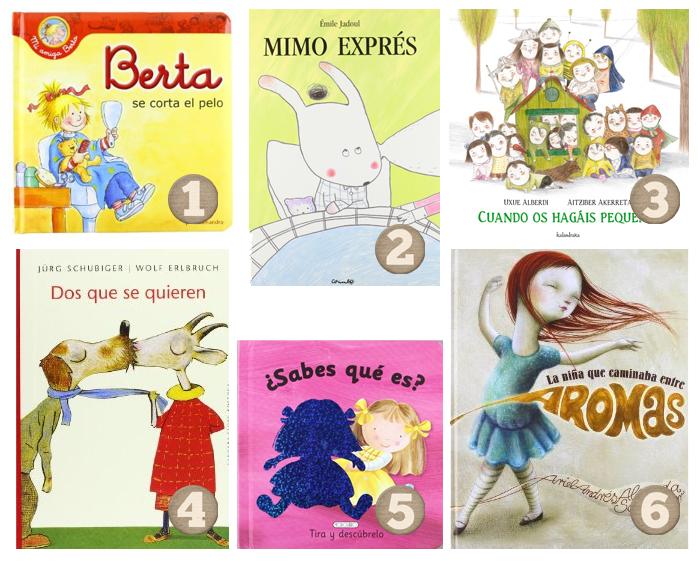 Libros San Jorge 01