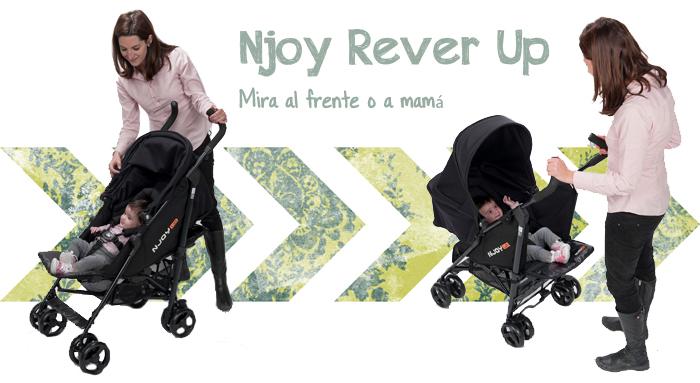 Njoy Rever up