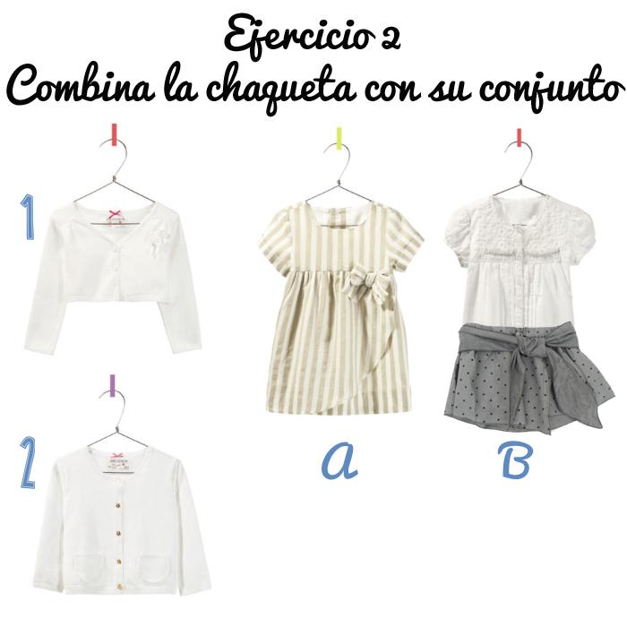 Papis y Bebés  Cómo combinar la ropa  f1165736b567