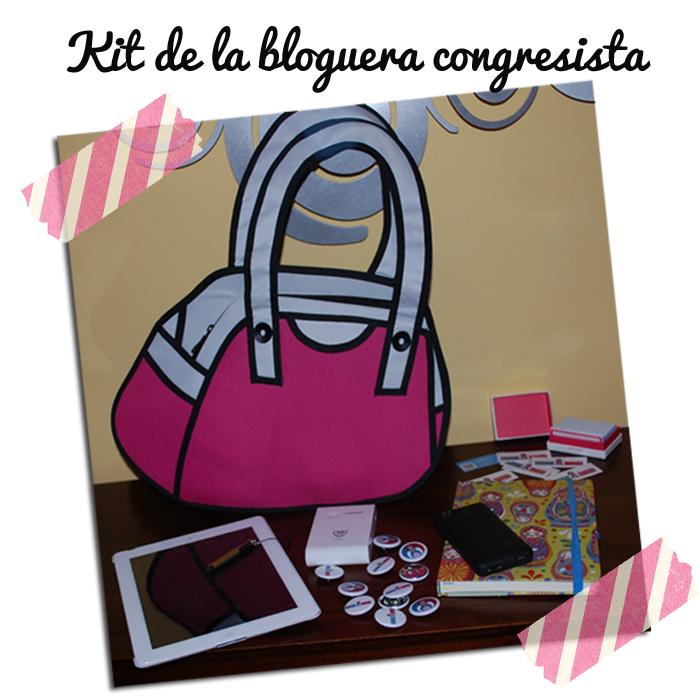 Kit Congresista