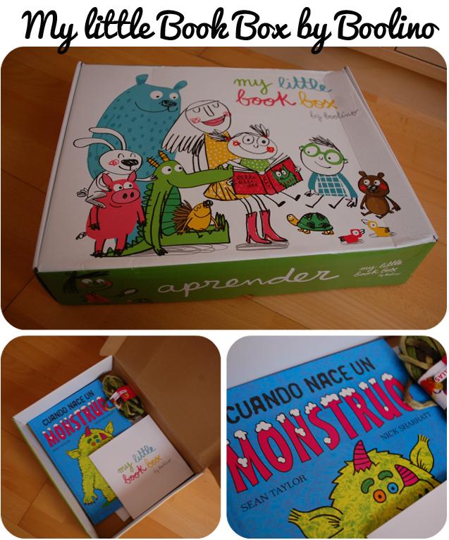 My Little Book Box