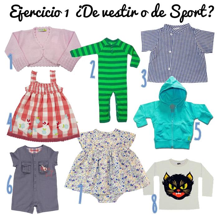 Vestir o sport