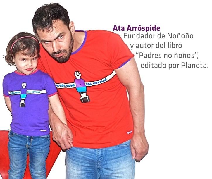 Ata-Arrospide