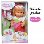 Nenuco pequitas 150x150 Las muñecas personalizadas de Warm Sugar