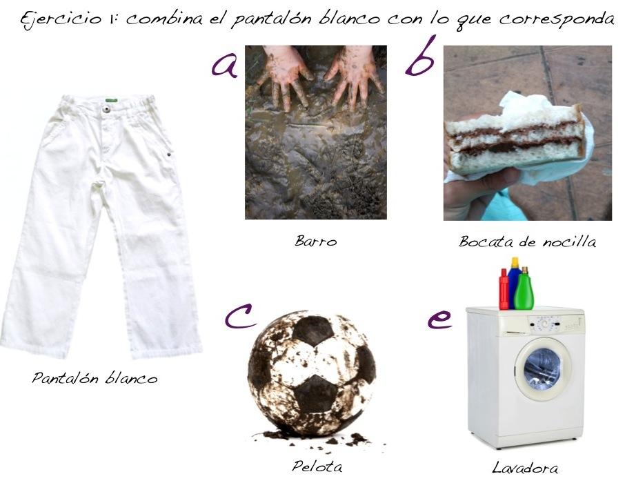 Como combinar ropa de bebé. ropa-blanca