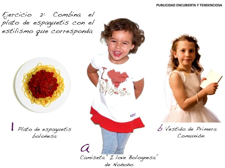 ropa-espagueti