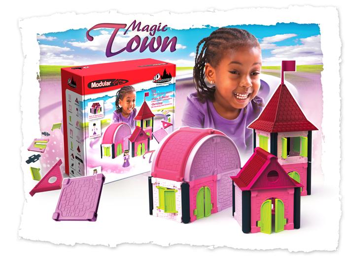 Juguetes infantiles Modular Toys 01