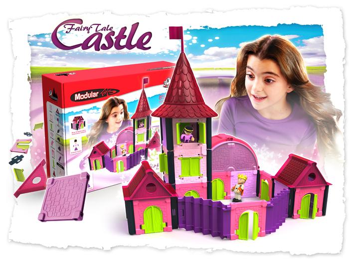 Juguetes infantiles Modular Toys 02