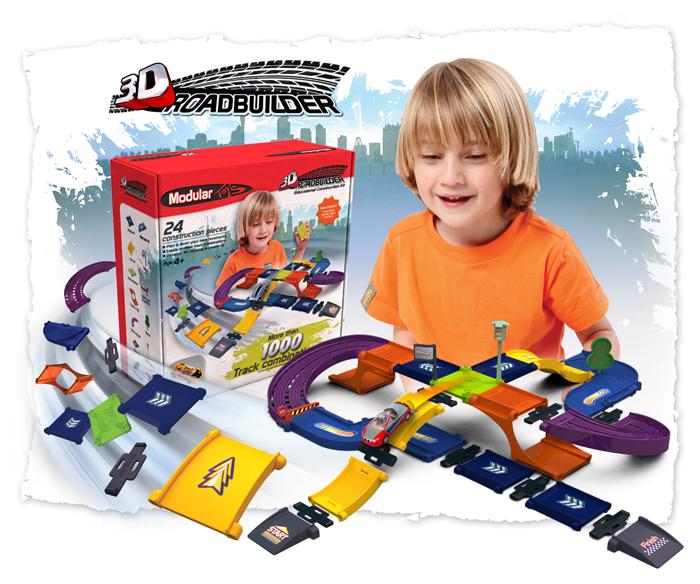 Juguetes infantiles Modular Toys 03