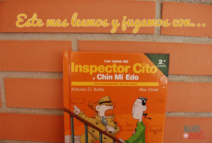 Libros infantiles - My Little Book Box Julio 02