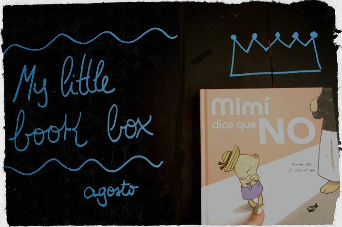 Libros infantiles - boolino agosto 01