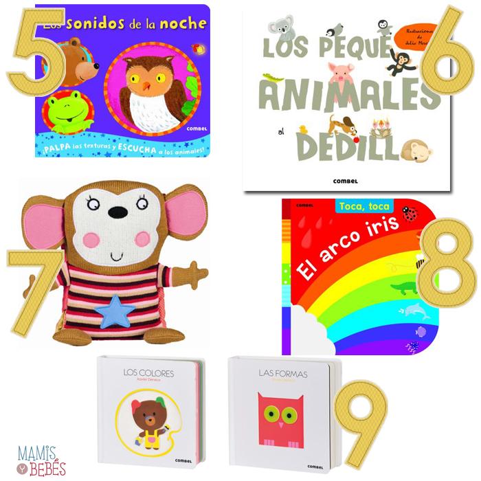 Libros infantiles - Combel 02
