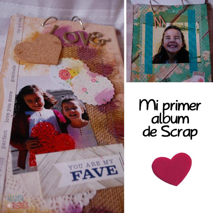 Craft - Album scrap 01