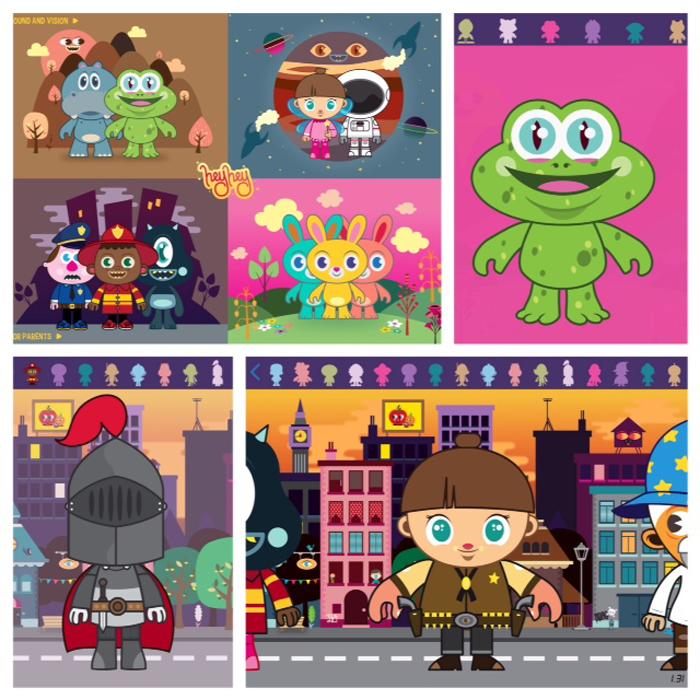 Apps infantiles ipad 02