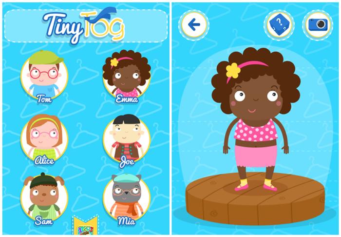 Apps infantiles ipad 06