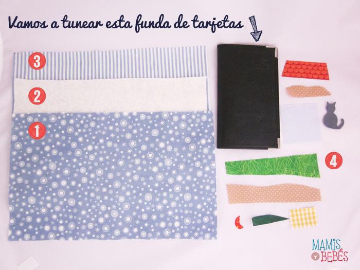 Craft - Funda tarjetas 01 DIY