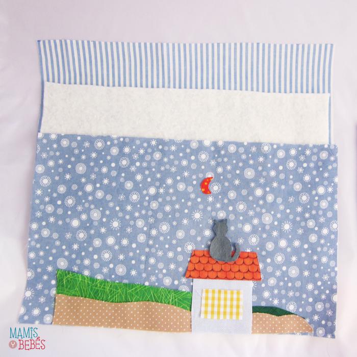 Craft - Funda tarjetas 02 DIY