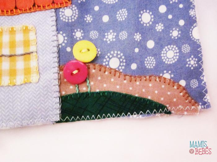 Craft - Funda tarjetas 05 DIY