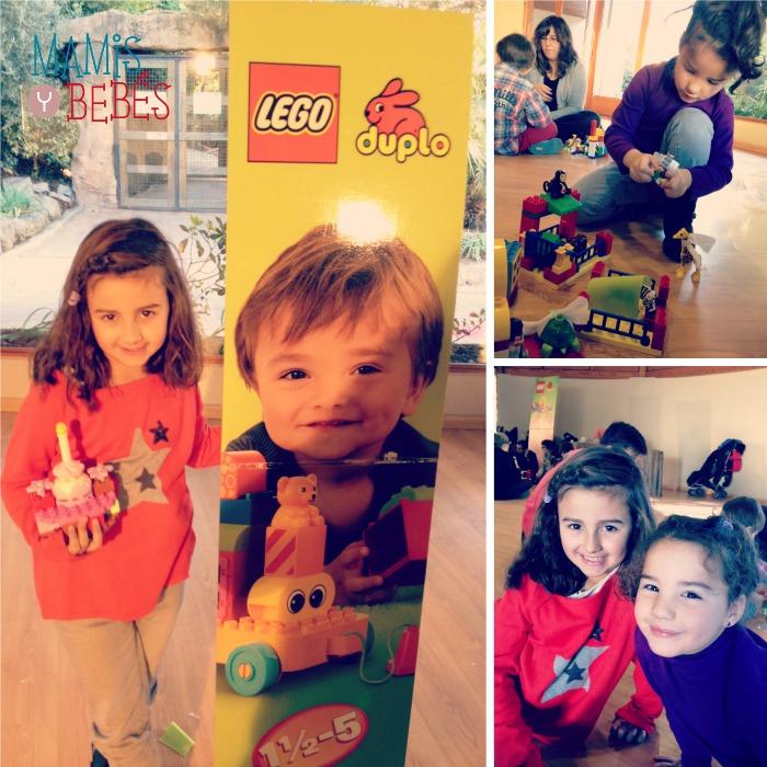 Experiencias - Faunia Lego 03