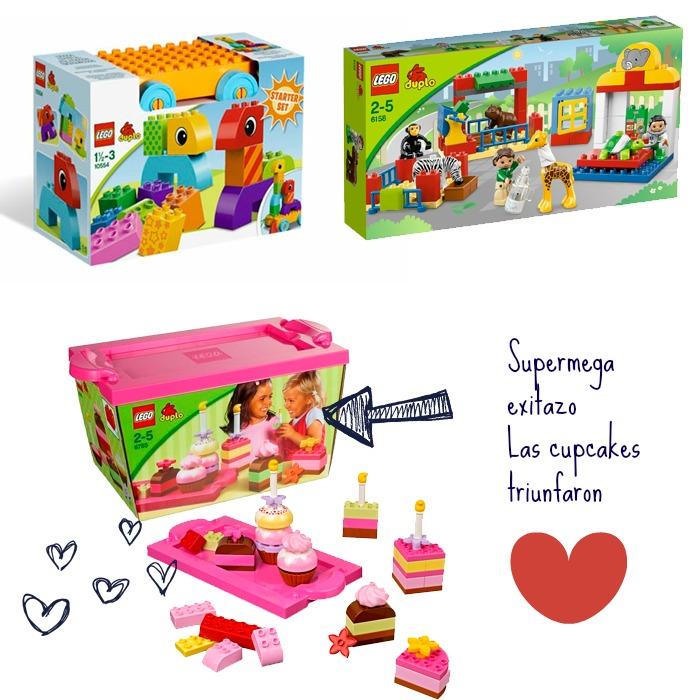 Experiencias - Faunia Lego 04