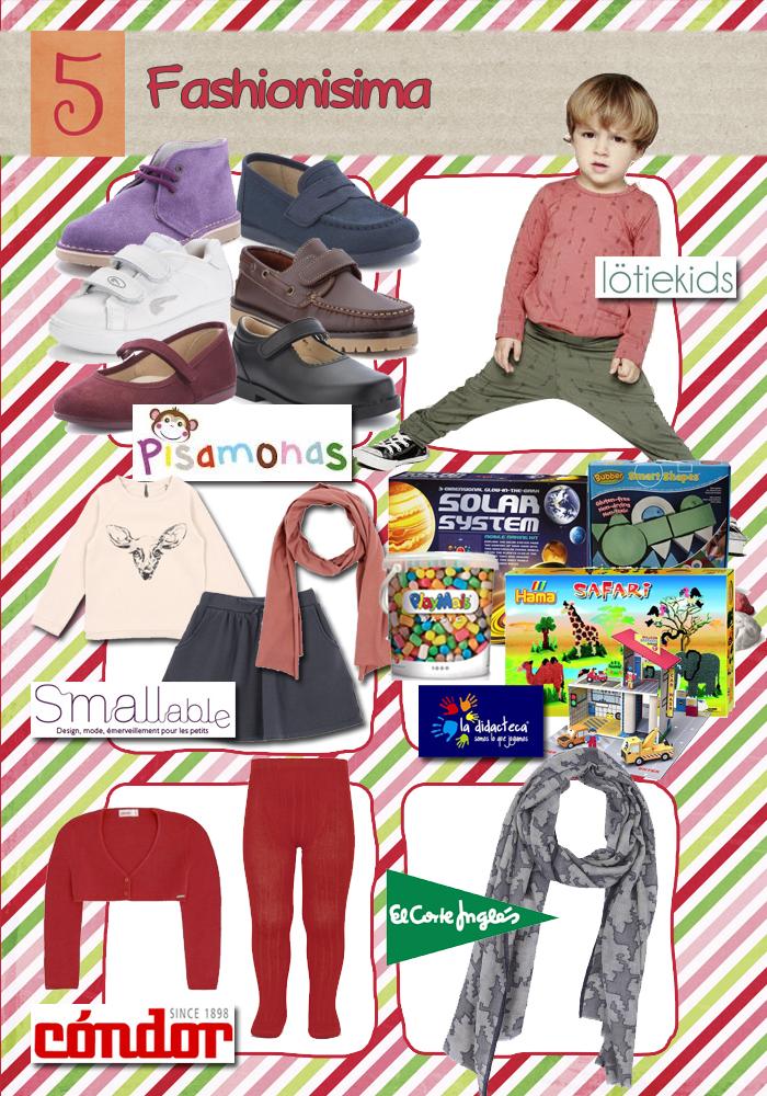 Navidad Lote 5
